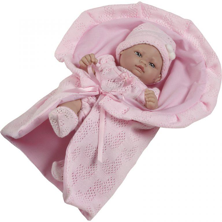 mini recien nacido bebe