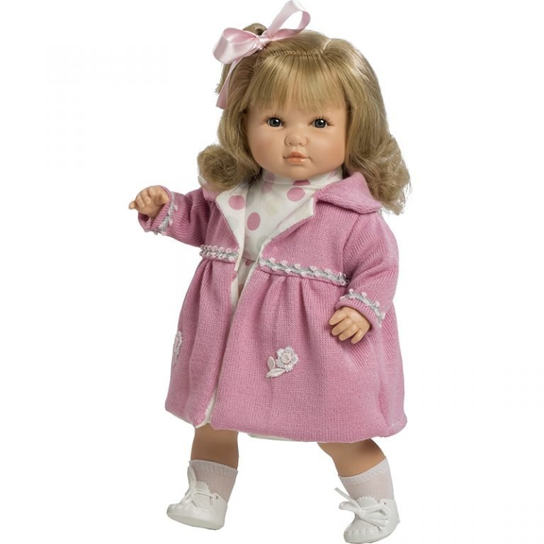 Dolls of 42cm