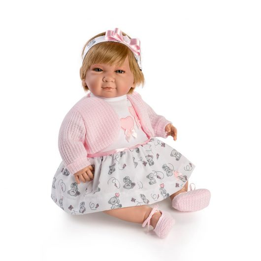 Paula doll Berbesa 4506