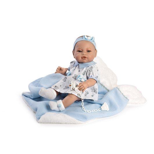 Newborn doll Berbesa 5119