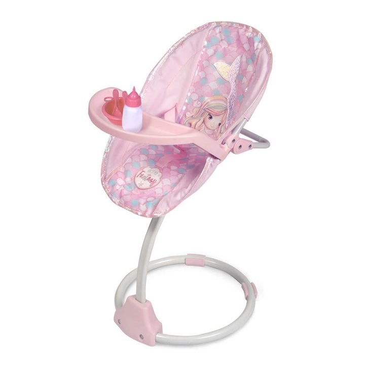 3x1 highchair swing for doll