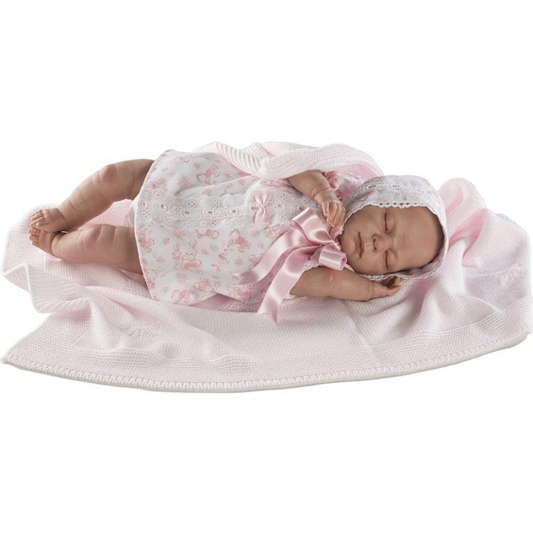Bebé muñeca Reborn