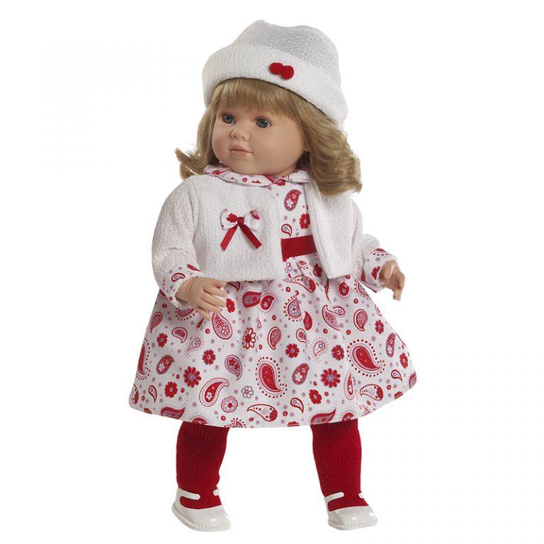 Carla Doll 52cm