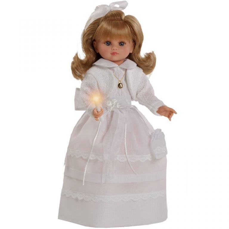 Communion Dolls