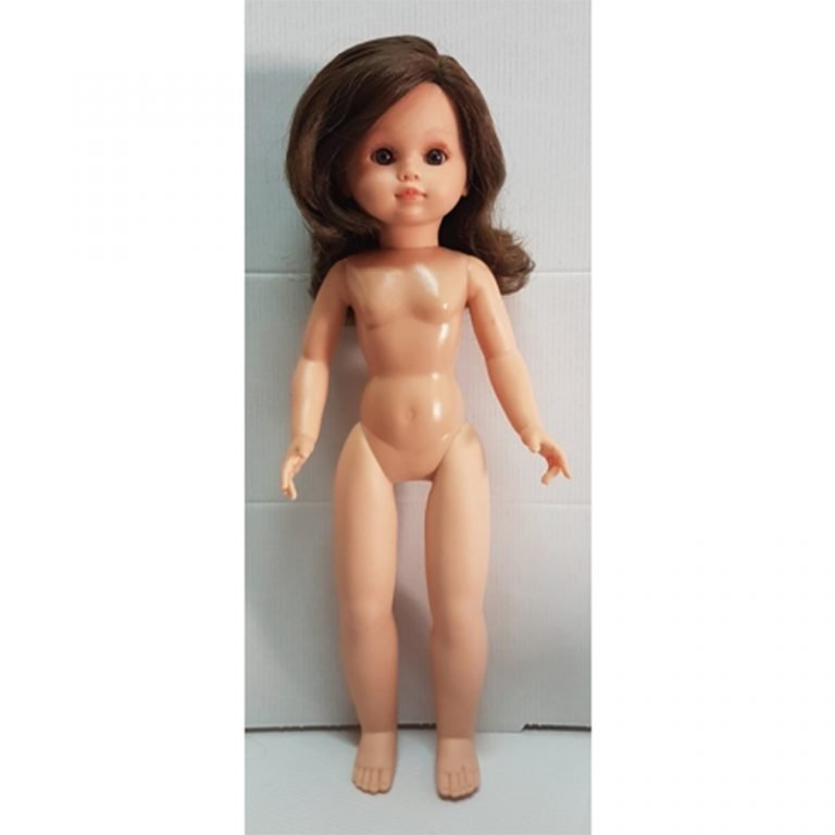 Fany doll without clothes 40 cm