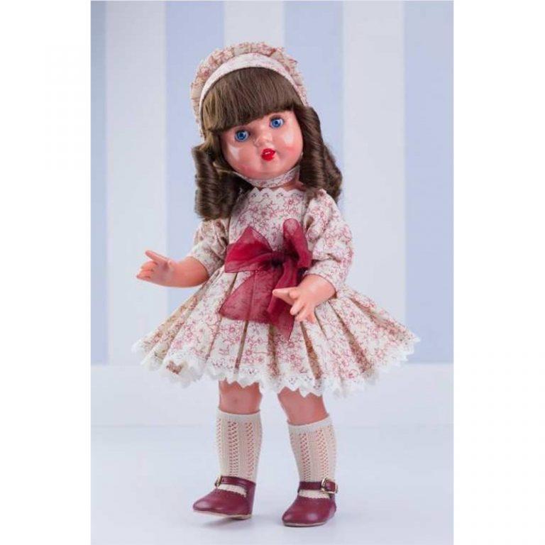 Collection Doll Mariquita Pérez